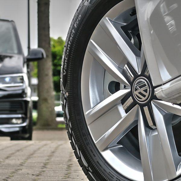VW 17 Zoll Räder DEVONPORT
