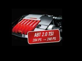 ABT Leistungssteigerung auf 240 PS