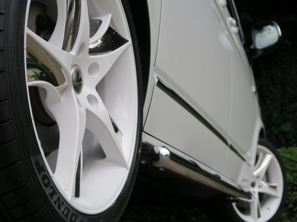 T6 Edition *WHITE-STAR*